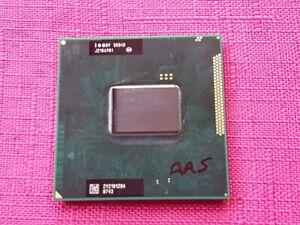 Intel Core I3-2310m Processor (3m cache 2.10 Ghz) SR04R CPU J218A901 2V210120A