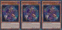 Apprentice Illusion Magician LEDD-ENA03 Ultra Rare X 3 1st Mint YUGIOH