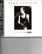 Dire Straits Live at the BBC CD