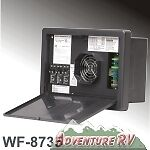 WFCO 8700 Series 35 Amp RV Power Center Converter Battery Charger WF-8735-PB