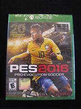 Pro Evolution Soccer 2016 (Microsoft Xbox One)