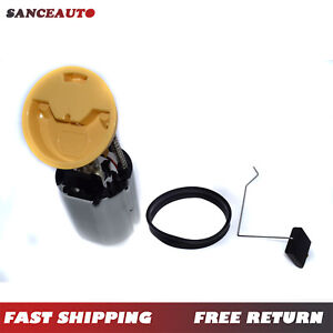 New Right Complete Fuel Pump Assembly For Mercedes E320 E500 CL500 2114704194