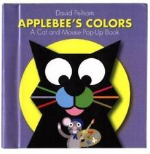 Applebee Cat Numbers by