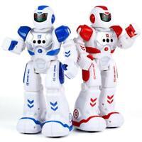 Ferngesteuerter Roboter für Kinder Hervorragender Roboter RC O4G2 Spielzeug R2W5
