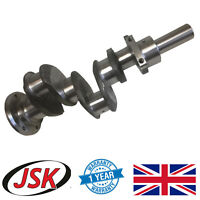 Crankshaft for Fordson Dexta & Super Dexta with Perkins F3.144 F3.152 Engine
