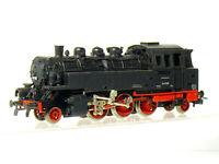 Gützold 108/951 H0 Dc Locomotive à Vapeur Br 64 280 Le Dr ( Rda ), Noir