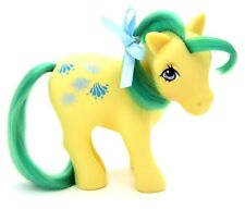 ⭐️ My Little Pony ⭐️ G1 Vintage Euro Waterfall Playset Pony Cascade Beautiful!