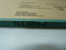 New Fel Pro Timing Cover Set Continental F163 Tsc54152