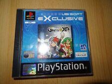 Videojuegos de rol Sony PlayStation 1 PAL