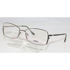 c72204aa3c4 NEW Authentic FENDI F 959 756 Sage Green 54mm Rx Eyeglasses Frames glasses
