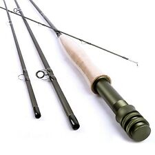V EXPLOER 9 ft 4 pce 8 wt fly rods