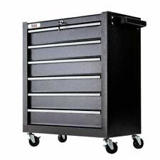 Bullet TOLBOXBULA6BK Tool Box Cabinet