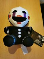 """Five Nights At Freddy's - The Puppet - Plush Funko, 6"""" FNAF Plushies,"""