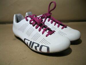 NEW Giro Empire W ACC Women's Cycling Shoes 40.5 US Women US 8.5