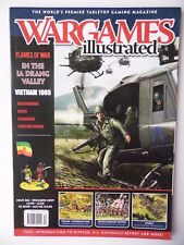 WARGAMES ILLUSTRATED - ISSUE 266 DECEMBER 2009 - IN THE IA DRANG VALLEY