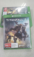 Titanfall 2 Xbox One Game (NEW)