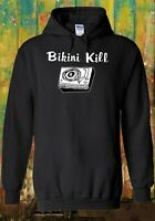 Bikini Kill Yeah Yeah Music Men Women Unisex Top Sweatshirt Hoodie 2571
