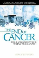 The End of Cancer