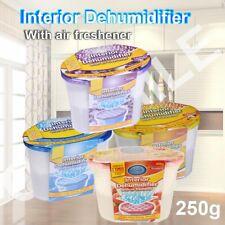8x Dehumidifier Moisture Absorber Damp Dryer Closet Remover Air Freshener 300g