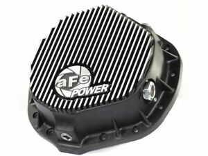 For 2001-2017 Chevrolet Silverado 2500 HD Differential Cover Rear AFE 49422GN
