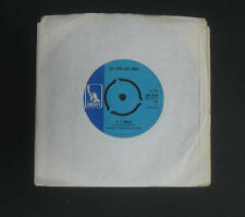 "P. J PROBY -7""Single- It's Your Day Today/I Apologise Baby, EX"