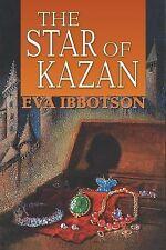 The Star of Kazan by Eva Ibottoson Audiobook