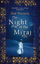 The Night of the Mi'raj by Zoe Ferraris BRAND NEW BOOK (Paperback, 2009)