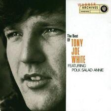 Tony Joe White - Best Of NEW CD