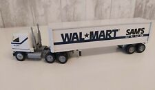 Winross 1:64 Scale Mack MH600 Wal-Mart Sam's Club Tractor W/Trailer