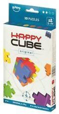 Happy Cube ORIGINAL 6 pièces Boîte en carton 3dpuzzle dés depuis 5 ans 22260