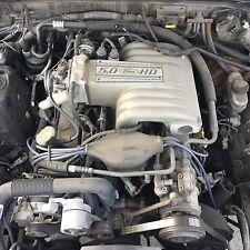 1987-1993 OEM Ford Mustang 5.0 302 Complete Engine Long Block Motor 87-93 80k