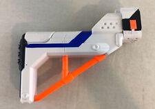 Nerf N-Strike White Elite Retaliator Blaster Dart Gun Shoulder Extension Piece