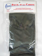 ALICE Atlanco .30 Carbine Pouch - OD Green - MADE IN USA -NEW w/ Pouch