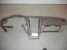 2000 LINCOLN LS DASH ASSEMBLY PANEL DASHBOARD PARCHMENT