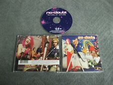No Doubt return of saturn - CD Compact Disc