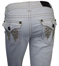 Arizona Damen-Jeans im Gerades Bein-Stil