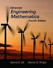 Advanced Engineering Mathematics by Zill