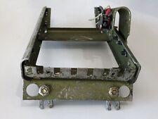 Piper Seneca Ii Center Console, Engine Control Support