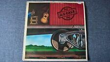 J.J.CALE - OKIE .       LP.