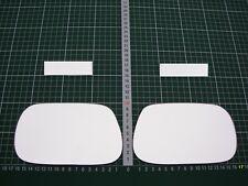 Außenspiegel Spiegelglas Ersatzglas Toyota Camry USA ab 2001-2006 Li o Re sph