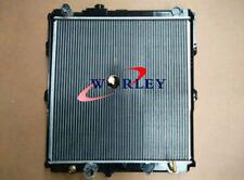 Radiator For Toyota Hilux KZN165R 3.0L DIEDSEL 1997-2005 / LN167 5L Auto AT 98