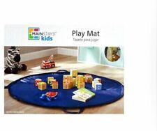 Mainstays Kids Baby Play Mat | Indoor Outdoor Portable Play Area | Zips Close