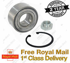 PEUGEOT 106 1.0,1.1,1.3,1.4,1.5,1.6 FRONT WHEEL BEARING KIT 1996>on NEW