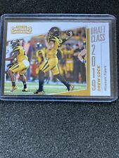 2019 Panini Contenders Draft Picks DRAFT CLASS Drew Lock Rookie Card #10