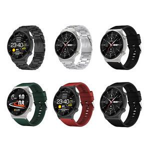 C12 Fashion Sports Men Smartwatch IP68 Waterproof 1.3inch Bluetooth Call
