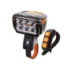 Magicshine Eagle M2 2400 Lumens MTB Handlebar Light | Flood/Spot/Combo Modes