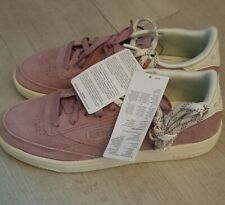 Womens Reebok Trainers Bnwt Rrp £70 Size Uk 6
