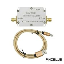 Sbb5089sza2044 Microwave Power Amplifier Rf Power Amplifier 1g 3ghz Gain 40db
