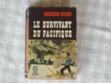 Le survivant du Pacifique-Georges BLOND-1964