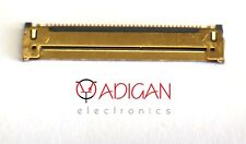 """MacBook Pro A1286 15.4"""" and A1297 17"""" I-PEX LVDS LCD 40 Pin Connector 2008-2011"""